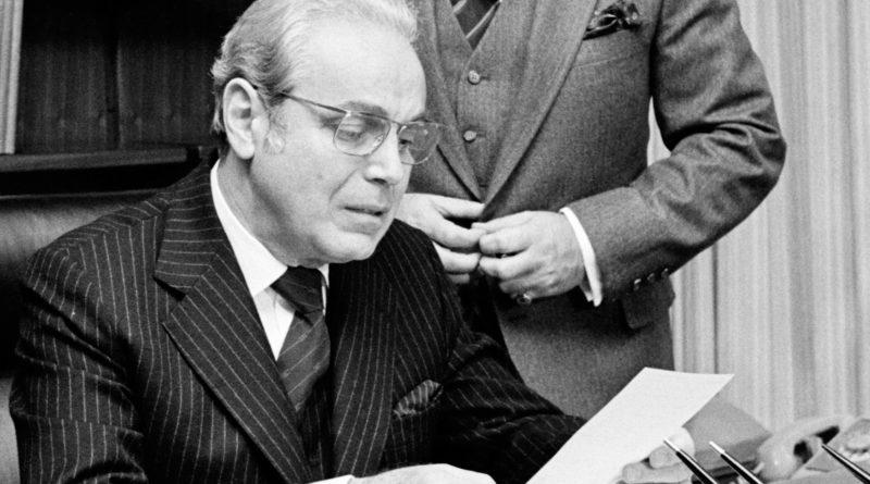 La ONU, de luto por la muerte del ex Secretario General Javier Pérez de Cuéllar